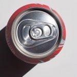 Coca-cola desentope vaso