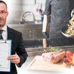 As normas da vigilância sanitária para restaurantes