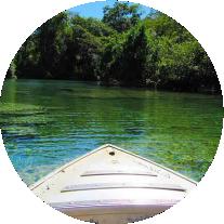 lagos, pesqueiros e aquários