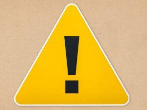 Quais os sinais de um problema de entupimento CORPO blog_opt