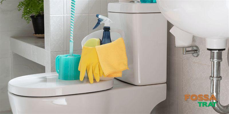 Read more about the article Produtos de limpeza para banheiro: saiba quais são essenciais!